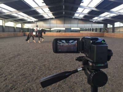 How to Record a Video Dressage Test How To Dressage